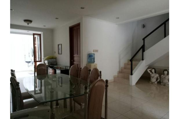 Rp7,95mily Rumah Dijual
