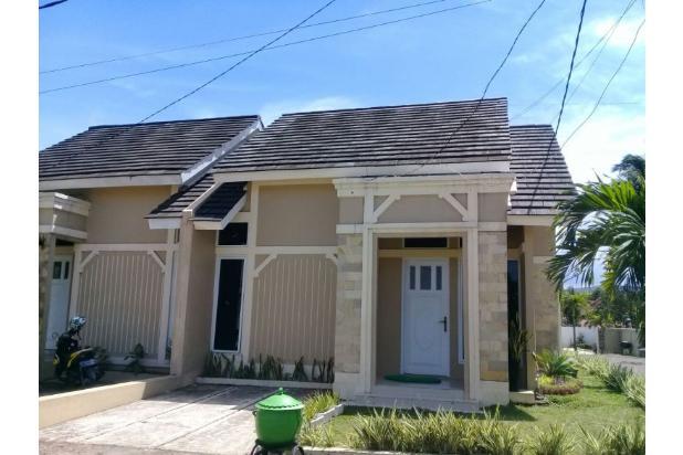 Rumah murah di Cikancana Residence Cianjur sensasi udara sejuk 15146144