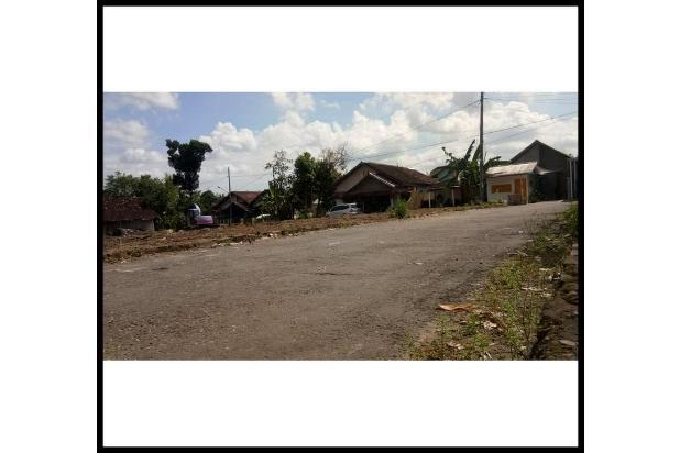 Rp313jt Tanah Dijual