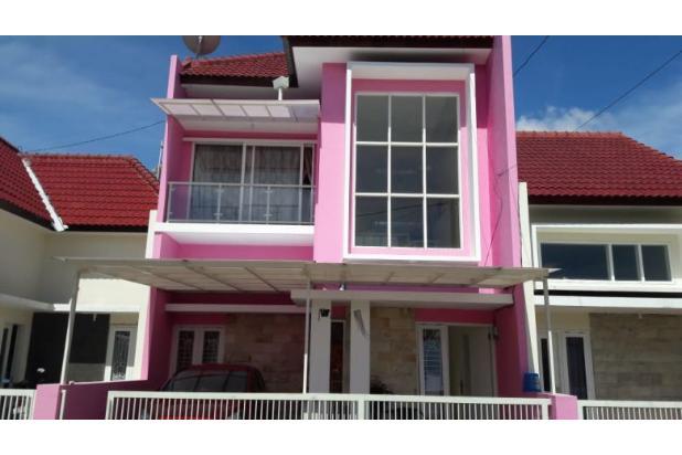 rumah minimalis harga murah lokasi strategis di malang