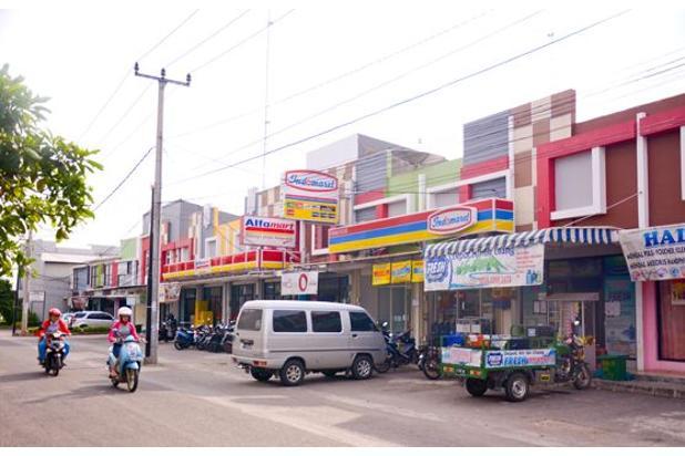 Ruko teraz. Business Commercial Park  di karawang lokasi strategis 15514672