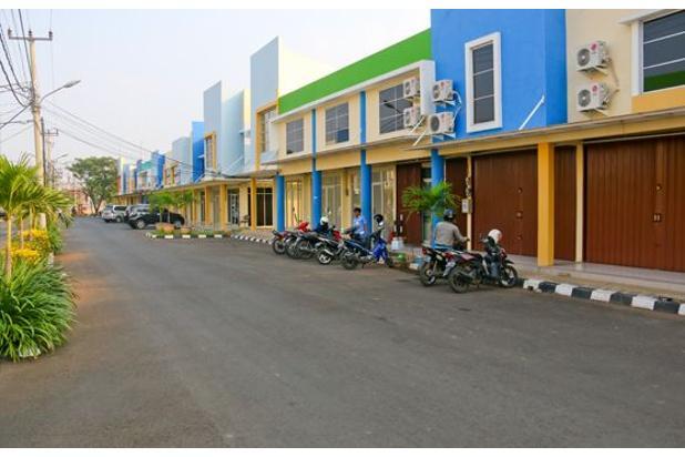 Ruko teraz. Business Commercial Park  di karawang lokasi strategis 15514671