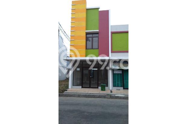 Ruko teraz. Business Commercial Park  di karawang lokasi strategis 15514679