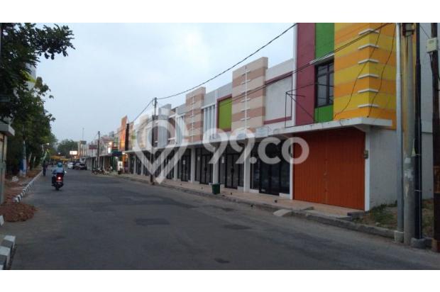 Ruko teraz. Business Commercial Park  di karawang lokasi strategis 15514683