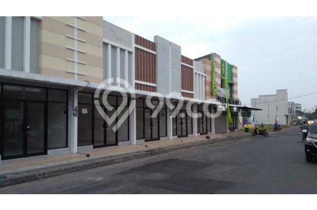 Ruko teraz. Business Commercial Park  di karawang lokasi strategis 15514685