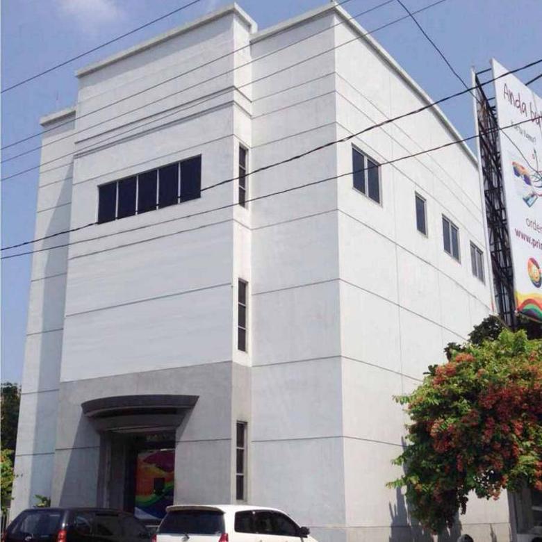 Gedung Tengah Kota Siap Tempati Di Jl. Beringin I, Semarang