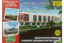 Ruko 3Lt Sebrang Terminal Modern Sentra Timur Terbesar Seasia Tenggara