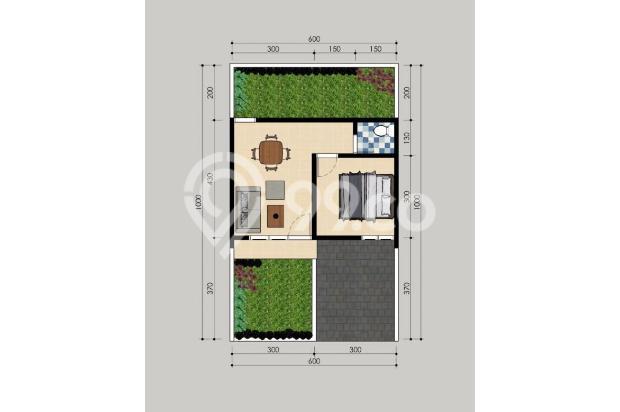 Dijual Rumah Cicilan Ringan di Cikarang Utara|TPC 0078 15422124