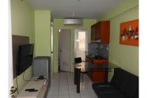 Disewakan Apartemen Gading Nias Residence Bulanan 2 BR Full Furnish