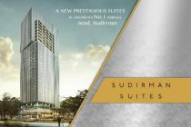 THE SUDIRMAN SUITES