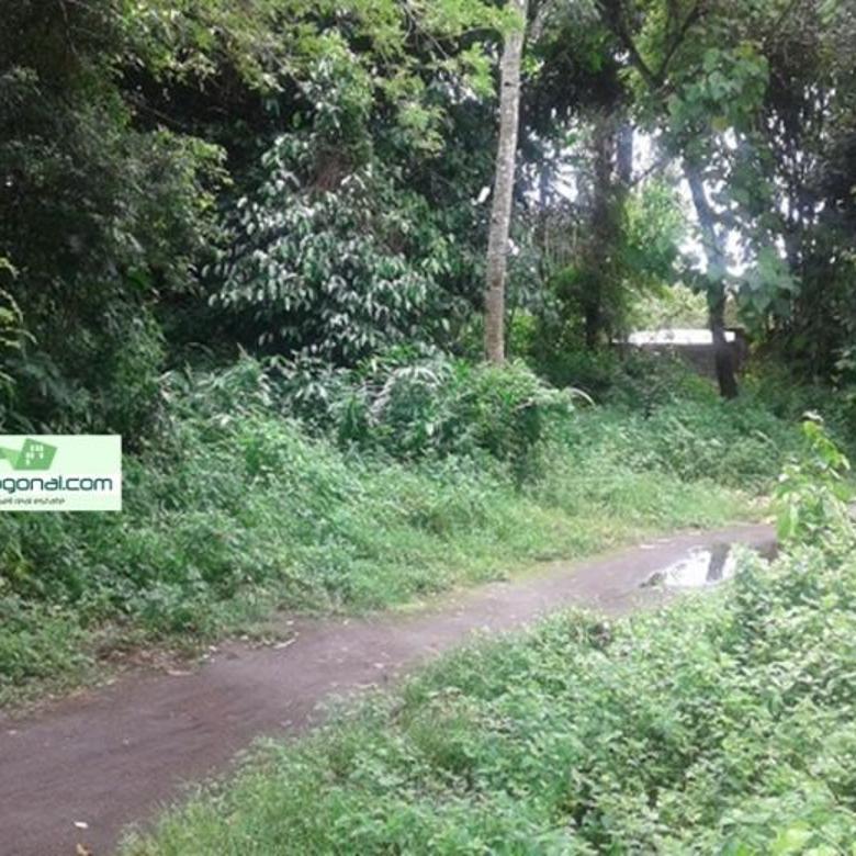 Tanah Dijual Komplek Pringasri Gunungpring Magelang hks4540