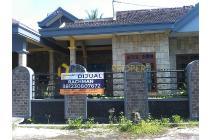 Dijual Hunian 2 Lantai, Luas, Strategis Daerah Banjararum, Singosari
