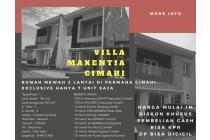 Dijual Rumah Mewah Harga Murah Cimahi Bandung Utara