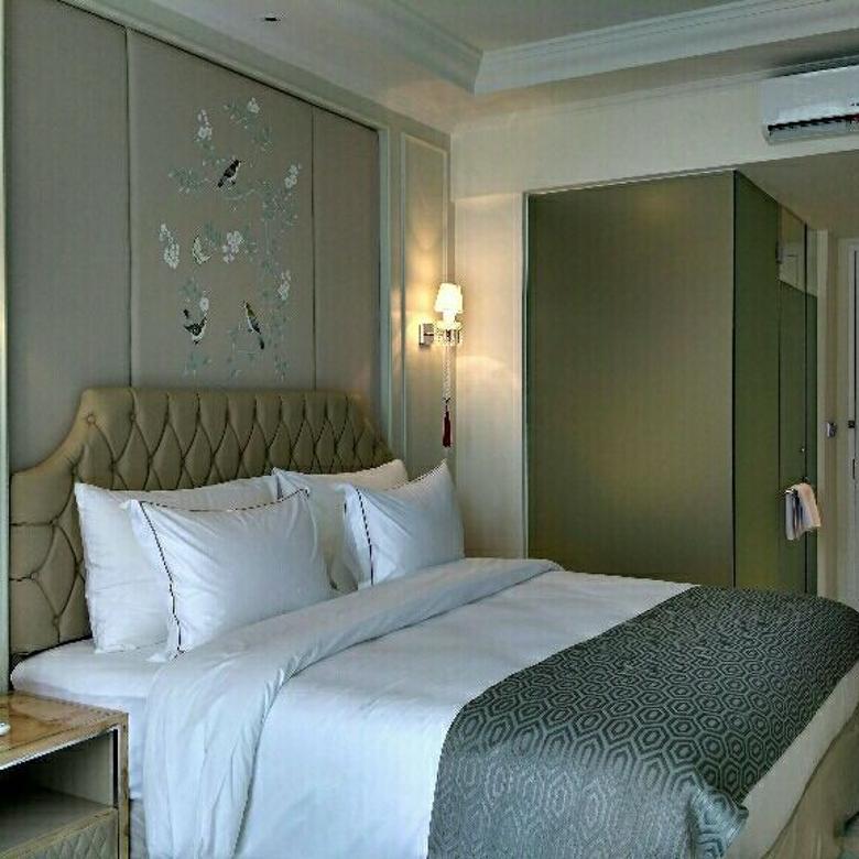 condotel dikawsan sejuk bandung utara deket hotel padma
