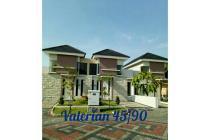 Rumah Baru safira Juanda resort Dp ringan bebas biaya