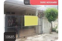 Rumah Kosambi Baru, Jakarta Barat, 6x15m, 1¼ Lt