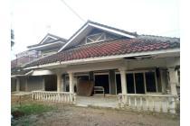 JUAL tanah dan bangunan bekas rumah di Pejaten Jakarta Selatan
