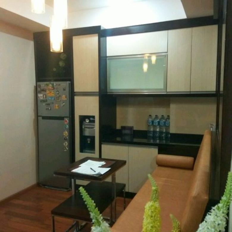 Apartemen Mewah Fully Furnished Belmont Residence – Kebon Jeruk