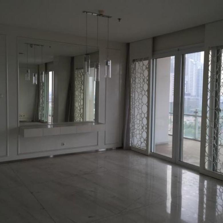 Apartemen Nirvana Kemang - 4BR Luas 303 m2/ Fully Furnished