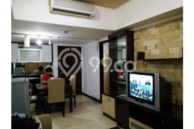 Sewa Apartemen Braga City Walk 2 Kamar 13348671