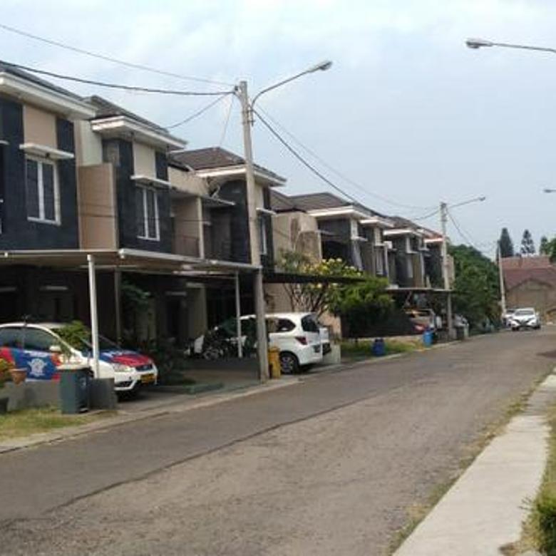 Perumahan Bagus Strategis Ala Eropa di Buah Batu Kota Bandung Indonesia
