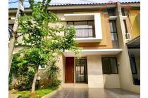 Dijual Rumah Cluster Mewah di Cipayung Jakarta