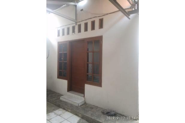Rp234jt Rumah Dijual