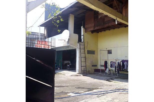 Rumah plus tempat usaha di pondok gede Bekasi | 0 17795362