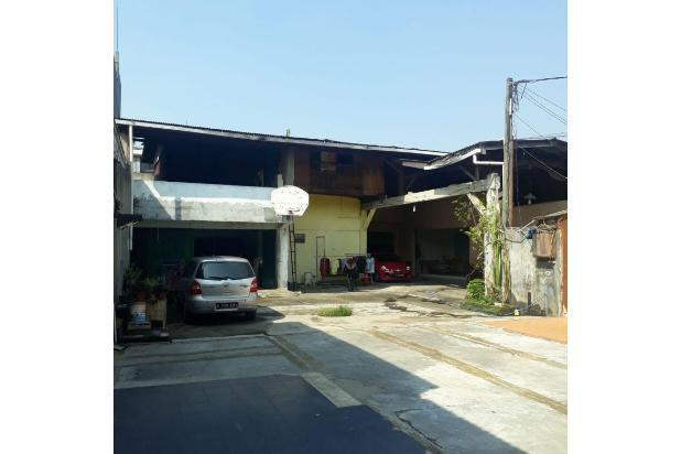 Rumah plus tempat usaha di pondok gede Bekasi | 0 17795366