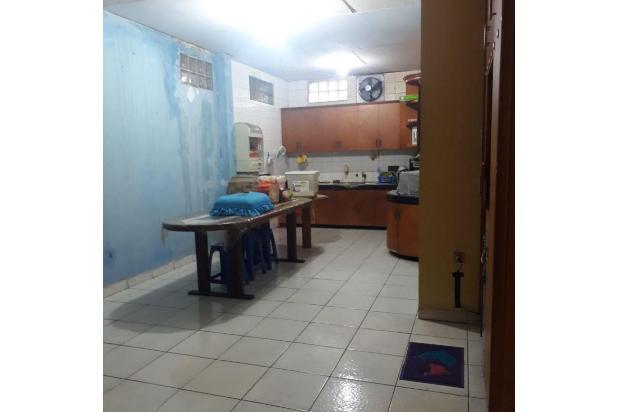 Rumah plus tempat usaha di pondok gede Bekasi | 0 17795377