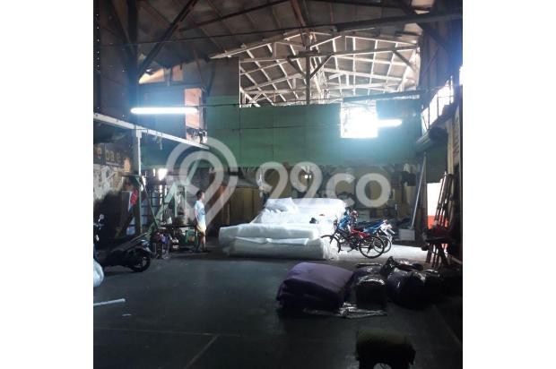 Rumah plus tempat usaha di pondok gede Bekasi | 0 17795395