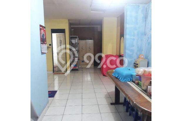 Rumah plus tempat usaha di pondok gede Bekasi | 0 17795401