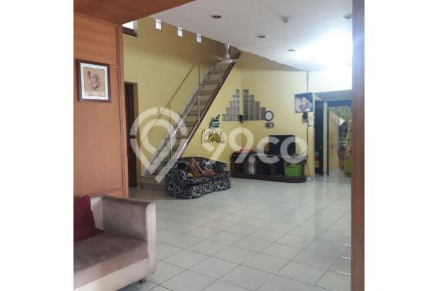 Rumah plus tempat usaha di pondok gede Bekasi | 0 17795407