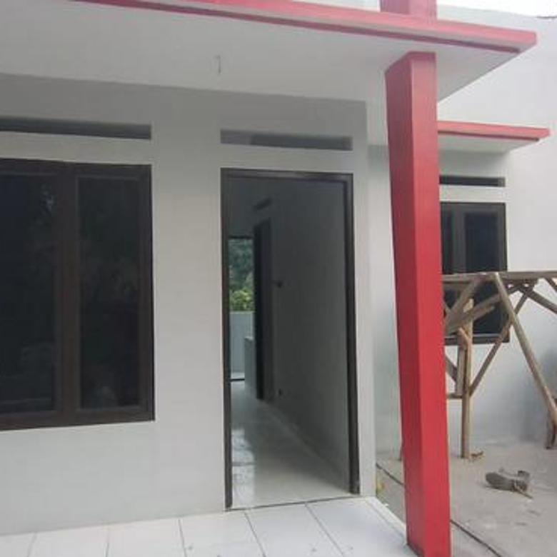 Rumah Dekat Stasiun Harga 300an di Cilodong, Depok
