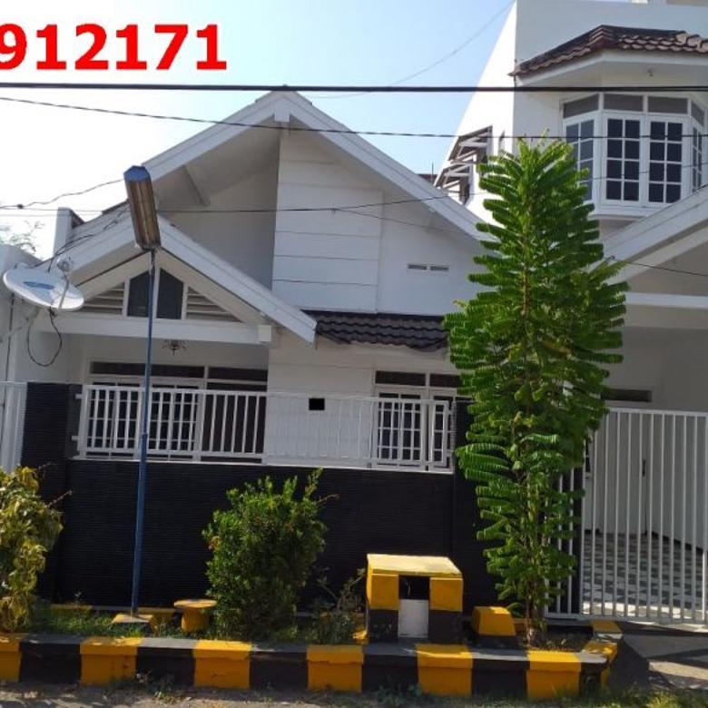 Dijual Rumah Wiguna Tengah Regency. NEGO!!