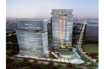 New Sopo Del Tower Office at Mega Kuningan Jakarta Selatan