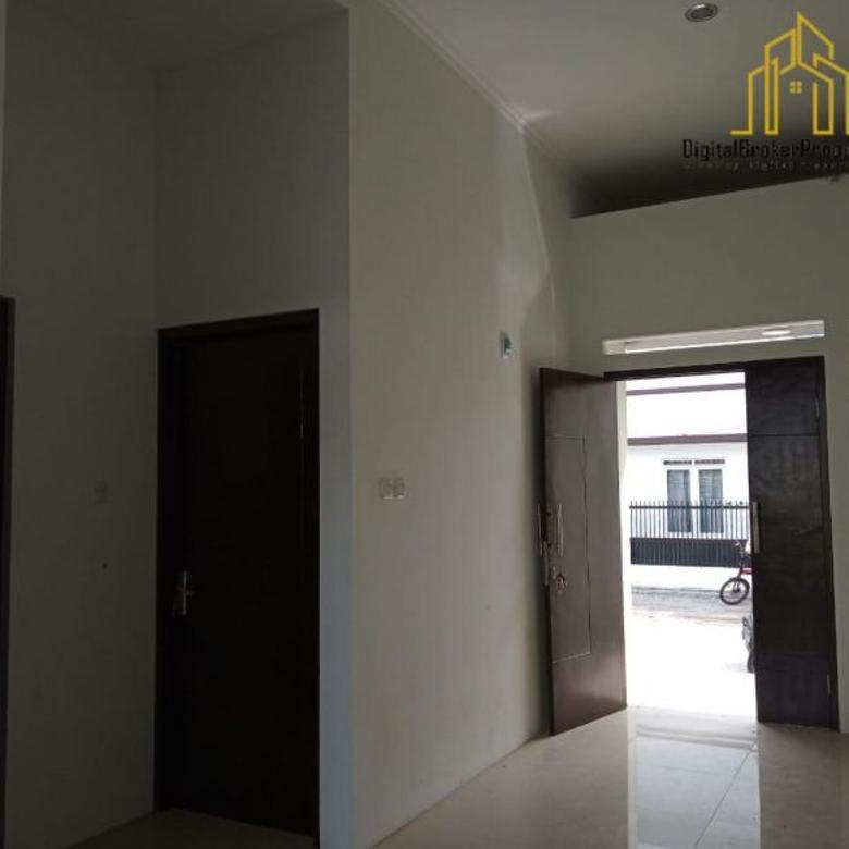 Rumah baru siap pakai di Arcamanik | ARB6