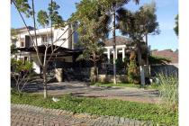Rumah Dijual Citraland Surabaya Lokasi Depan Bukit Telaga