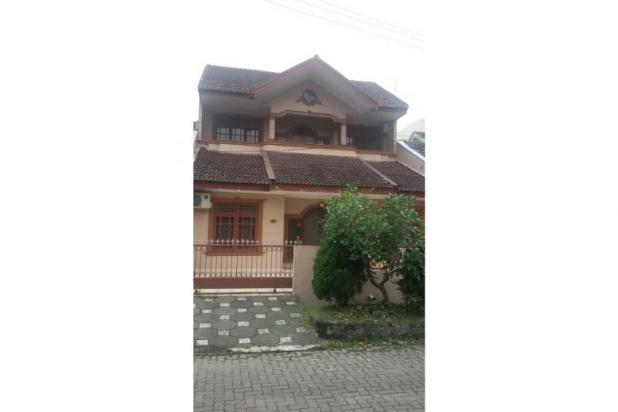 Dijual Rumah di Kompleks Tasbi I Blok QQ 6583969