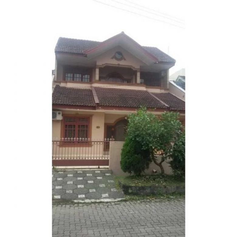 Dijual Rumah Di Kompleks Tasbi I Blok Qq