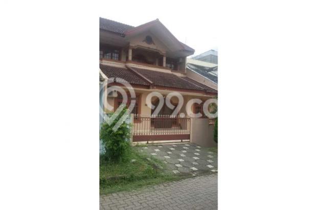 Dijual Rumah di Kompleks Tasbi I Blok QQ 6583970
