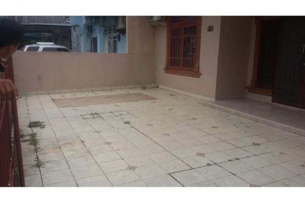 Dijual Rumah di Kompleks Tasbi I Blok QQ 6583972
