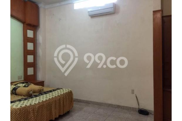 Dijual Rumah di Kompleks Tasbi I Blok QQ 6583975
