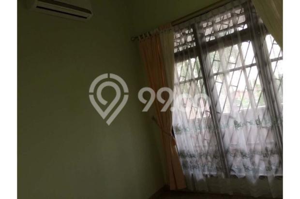 Dijual Rumah di Kompleks Tasbi I Blok QQ 6583976