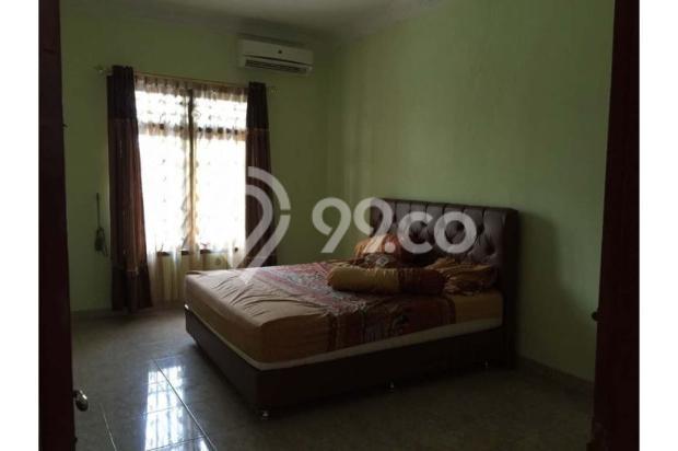 Dijual Rumah di Kompleks Tasbi I Blok QQ 6583977