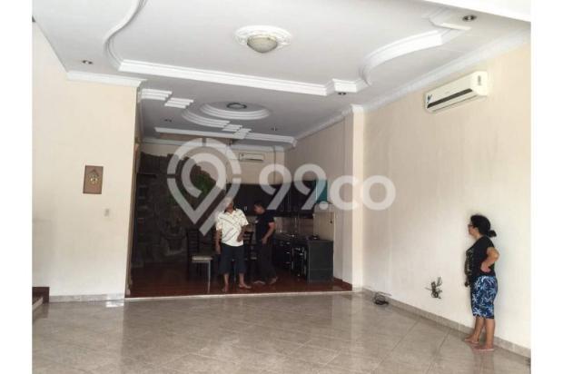 Dijual Rumah di Kompleks Tasbi I Blok QQ 6583978
