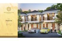 Rumah 2 Lantai Desain Modern Minimalis DP hanya 4 JUTA 10 unit pertama