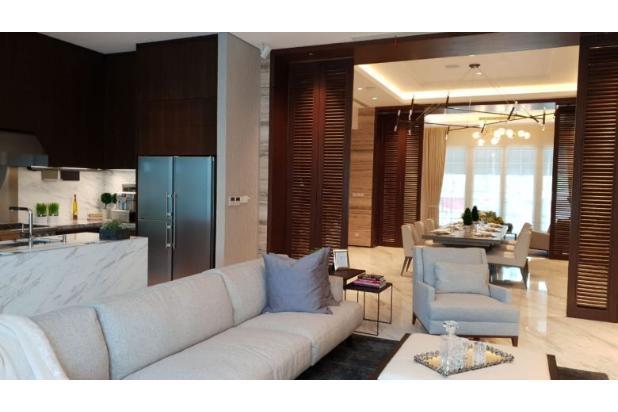Rp61mily Apartemen Dijual
