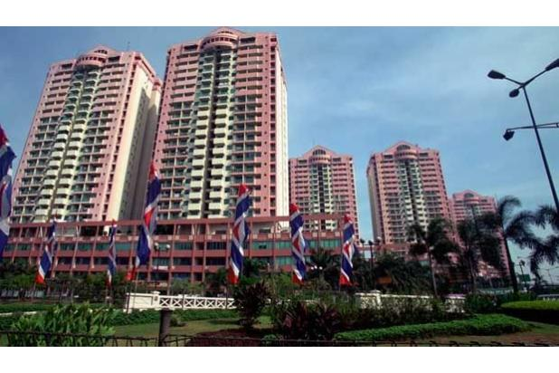 Rp893jt Apartemen Dijual