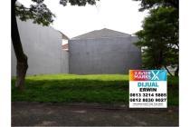Tanah Villa Bukit Indah, Pakuwon Indah, Hook, Cluster Depan, NEGO